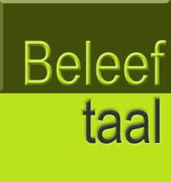 Beleeftaal
